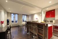 gite Paris 15e Arrondissement Parisian Home - Appartement - Rue des Petits Carreaux - 2eme arrondissement