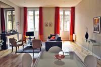 gite Saint Caprais de Bordeaux Rolland Apartment