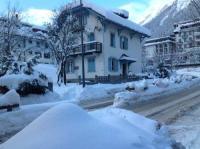 gite Chamonix Mont Blanc La Brise