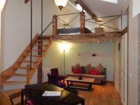gite Le Chesnay Apartment Paris-Boetie