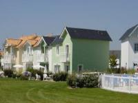 tourisme Saint Julien des Landes Holiday Home Golf Resort Port-Bourgenay