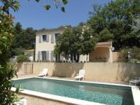 Location de vacances Lagarde d'Apt Gite des Oliviers