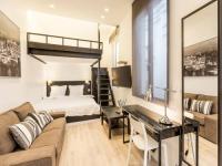 tourisme Paris 12e Arrondissement French Apartment