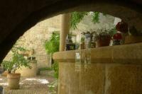 gite Arles Gîtes la Tarente