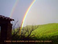tourisme Saint Martin de la Brasque B-B L'Escou