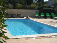 LES RESIDENCES DE VIRGINIE 5 - N° 15-piscine