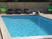 LES RESIDENCES DE VIRGINIE 5 - N° 15-piscine-grande