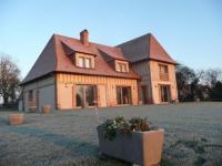 Location de vacances Branville Location de Vacances Manoir du Pre Joly