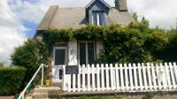 tourisme Chérencé le Roussel Tick Tock Cottage
