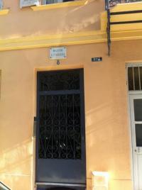 Appartement le Fighiéra-Appartement-le-Fighiera