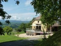 Location de vacances Saint Albin de Vaulserre Location de Vacances Côté Tilleul