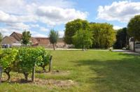 gite Loches Les Cottages des Pierres d'Aurèle