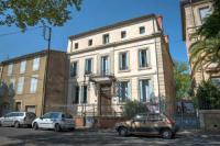 gite Narbonne La Villa Celine