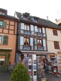 Gîte Turckheim Le Gîte du Veilleur