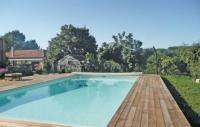 gite Salignac Holiday home Mombrier with Outdoor Swimming Pool 333