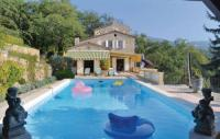 Location de vacances Saint Vallier de Thiey Location de Vacances Holiday home Cabris with Mountain View 368