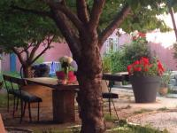 gite Aix en Provence BnB Vieux Port Panier Jardin