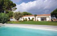 gite Le Grau du Roi Holiday home St. Laurent D´Aigouze with Outdoor Swimming Pool 404