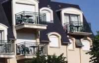 tourisme Sainte Adresse Apartment Cabourg 408