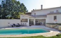 tourisme Mollégès Holiday home Saint-Chamas with Outdoor Swimming Pool 420