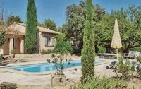tourisme Roussillon Holiday home Les Barrys/Puget sur D with Outdoor Swimming Pool 424