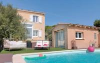 tourisme Plan d'Orgon Holiday home Vedene with Patio 427