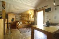 gite Saint Martin de Belleville Apartments at Chalet Miravidi