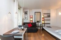 gite Paris 12e Arrondissement Montmartre Area Apartments