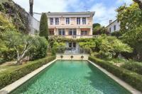 gite Nice Villa Chemin de Montrouge