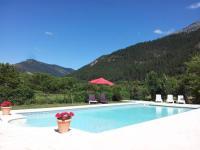 Location de vacances Poyols Location de Vacances Rose 2