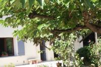 gite Avignon Mas Provencal