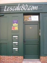 Gîte Amiens Gîte L'Escale 80