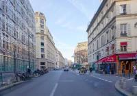 gite Paris 1er Arrondissement Pelican Studio Louvre