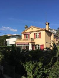 gite Nice Villa Tricia Cannes