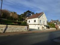 Gîte Saint Valery en Caux Gîte Le Clos des Camélias