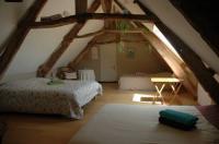 tourisme Carentan Chambre d'Hôte La Maison du Mesnil