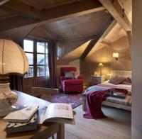 Location de vacances Innimond Location de Vacances Chalet Alp