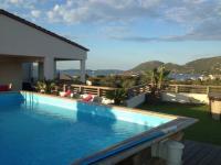 Location de vacances Porto Vecchio Location de Vacances Villa sur le toit - Cita di Sali