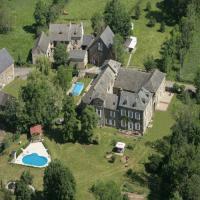 Gîte Lescure Jaoul Château de Vèzes, Gîtes Source de Vie