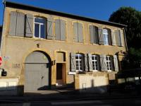 Location de vacances Gravelotte Location de Vacances Appartements Plappeville