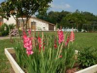 tourisme Peyre Gîte Pouton - Izart