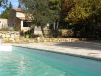 gite Oppède Holiday Home La vie en Douce a Gordes