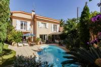 gite Montauroux Squarebreak - House on the cap d'Antibes