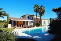gite Bormes les Mimosas Villa le Roi Soleil