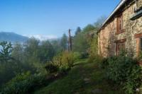 Gîte Encourtiech Gîte La Trabesse en Pyrénées