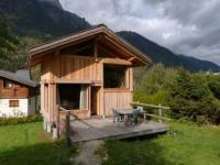 gite Chamonix Mont Blanc La Cubelette