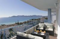 gite Vence Western Cannes - Panoramic View