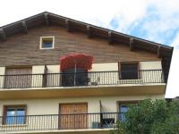 gite Puyvalador Chalet les lupins-T3