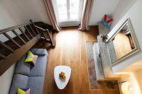 tourisme Boulogne Billancourt Private Apartment - Saint Germain des Prés - 174