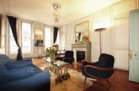 gite Paris 19e Arrondissement Apartment Danielle Casanova - 2 adults